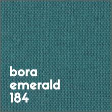 bora emerald 184