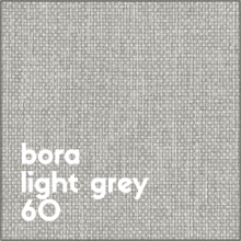 bora light grey 60