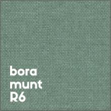 bora munt R6