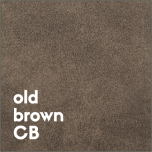 old brown CB