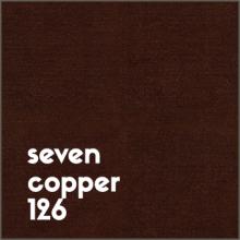 seven copper 126