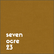 seven ocre 23