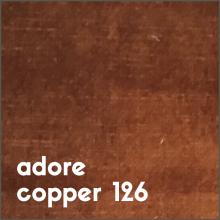 adore copper 126