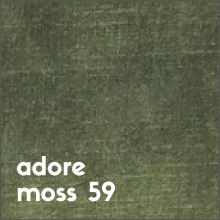 adore moss 59