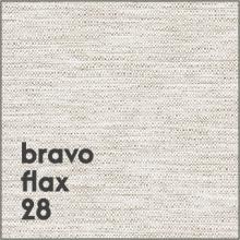 bravo flax 28