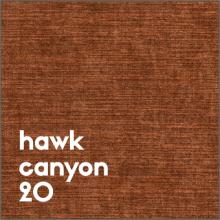 hawk canyon 20