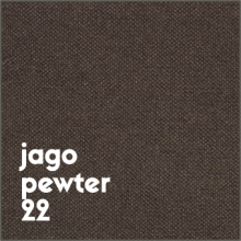 jago pewter 22