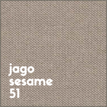 jago sesame 51