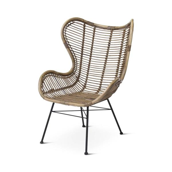 BERGAMO lounge chair